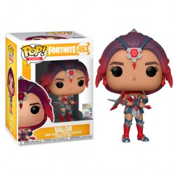 Figura POP Fortnite Valor