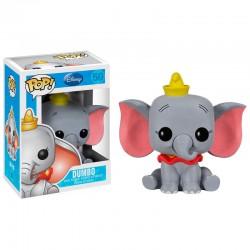 Figura POP Vinyl Disney Dumbo