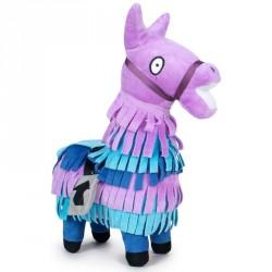 Peluche llama soft 30cm Fournight