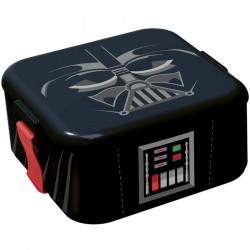 Sandwichera Star Wars Darth Vader