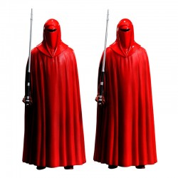 Set 2 figuras Royal Guard ArtFX+ Star Wars