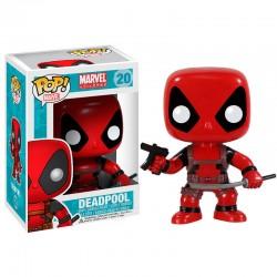 Figura POP Vinyl Marvel Deadpool