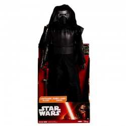 Figura Kylo Ren Star Wars Episodio VII 45cm