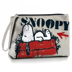 Neceser Snoopy Graphics
