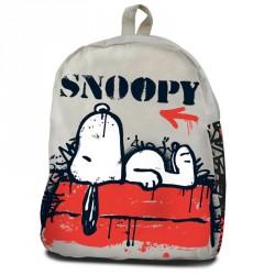 Mochila Snoopy Graphics 30cm
