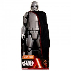 Figura Capitan Phasma Star Wars Episodio VII 45cm