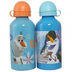 Cantimplora aluminio Frozen Disney Olaf surtido