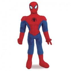 Peluche Spiderman Marvel velboa 44cm