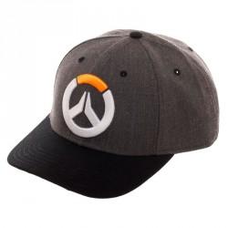 Gorra logo Overwatch