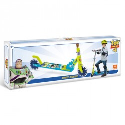 Patinete Toy Story 4 Disney aluminio