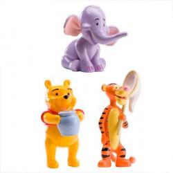 Figura Winnie the Pooh Disney Friends surtido