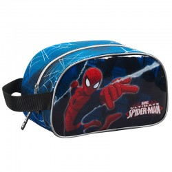 Neceser Spiderman Marvel Action asa