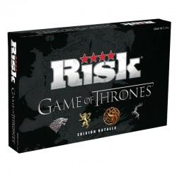 Juego Risk Juego de Tronos Hasbro Batalla