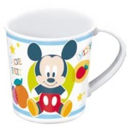 Taza microondas Mickey Disney baby