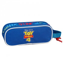 Portatodo Toy Story 4 Action doble