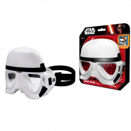 Gafas bucear Star Wars Stormtrooper