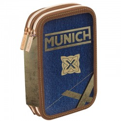 Plumier Munich Country doble