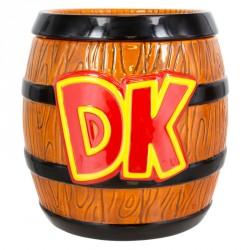Tarro galletas Donkey Kong Nintendo