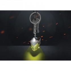 Llavero con Luz Overwatch Genji