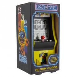 Reloj despertador Pac Man