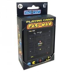 Baraja cartas Pac Man