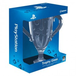 Vaso Trofeo Playstation