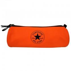 Portatodo Converse Orange cilindrico