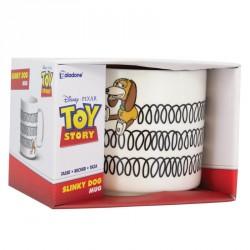 Taza Slinky Toy Story Disney