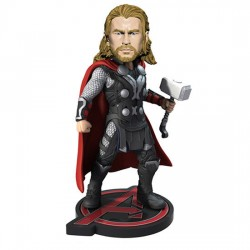 Figura Head Knocker Extreme Thor Vengadores Age of Ultron 18cm