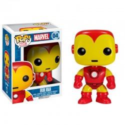 Figura POP Vinyl Marvel Iron Man classic