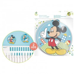 Adhesivo foam Mickey Disney relieve 28cm