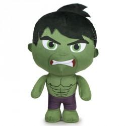 Peluche Hulk Marvel 45cm