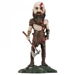 Figura cabezon Kratos God of War 2018