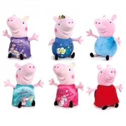 Peluche Peppa Pig Its Magic surtido 27cm