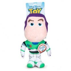 Peluche Buzz Lightyear Toy Story 4 Disney Pixar 30cm sonido