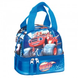 Bolsa portamerienda Blaze and The Monster Machines Jump
