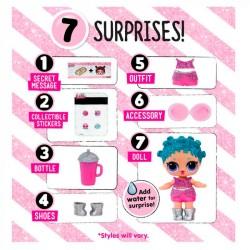 Bola Sorpresa Glitter LOL Surprise surtido