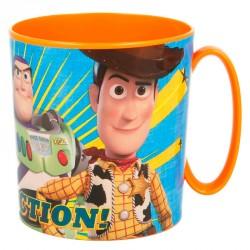 Taza Toy Story 4 Disney microondas