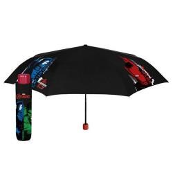 Paraguas plegable manual Vengadores Marvel 50cm infantil