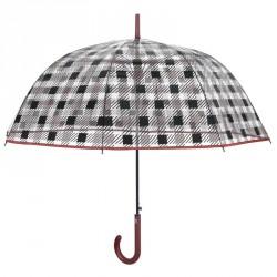 Paraguas automatico cupula POE escoces 61cm