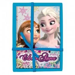 Diario Frozen Disney Soul