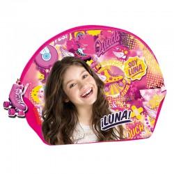 Neceser Soy Luna Disney 28cm