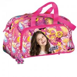 Bolsa viaje Soy Luna Disney