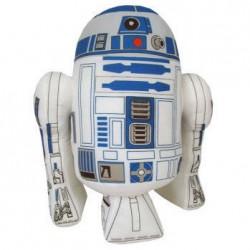 Peluche R2D2 Star Wars T2 25cm