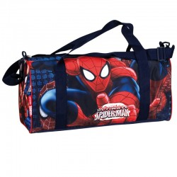Bolsa deporte Spiderman Marvel Eyes 50cm