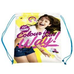 Saco Soy Luna Colour 35cm