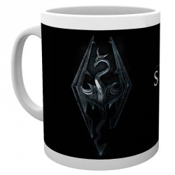 Taza VR Game Cover Skyrim