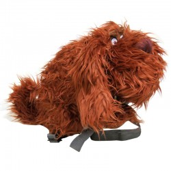 Mochila peluche Mascotas Pets Duke