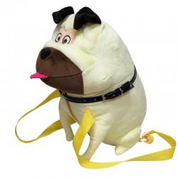 Mochila peluche Mascotas Pets Mel