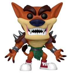 Figura POP Crash Bandicoot Tiny Tiger